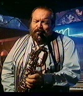 Bud Spencer (Black and White)